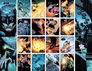 Green Lantern # 43 Preview