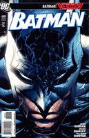 Batman # 688