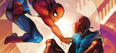Spider-Man: Clone Saga # 1