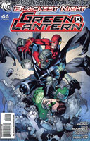 Green Lantern # 44