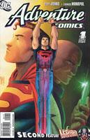 Adventure Comics # 1