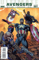Ultimate Comics: Avengers # 1