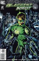 Blackest Night # 2