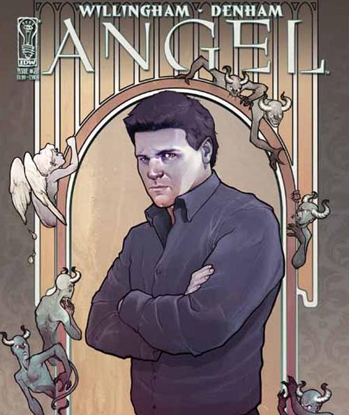 Angel # 28