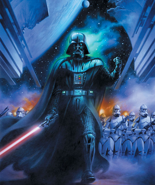 Star Wars: Darth Vader and the Lost Command #1 (of 5)