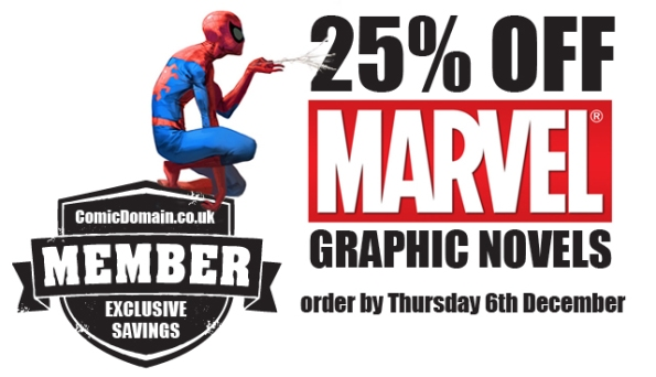 marvelGraphicNovels