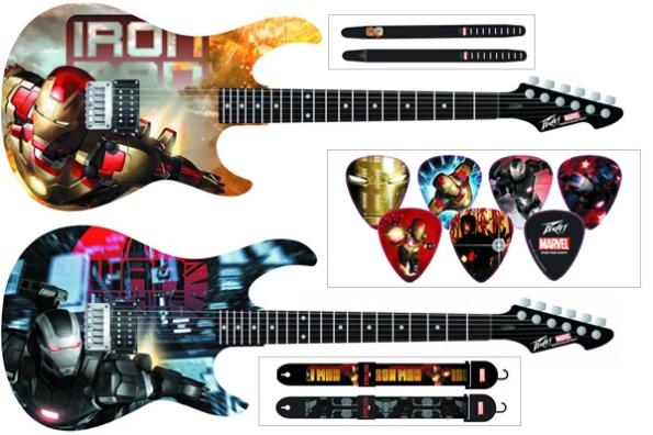 ironMan3_guitars