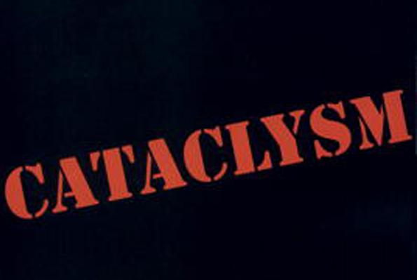 Cataclysm #0.1