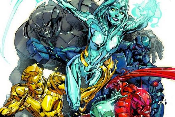 justice league 28 blog