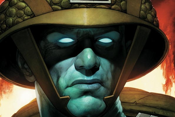 Rogue trooper blog