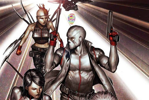 x force blog