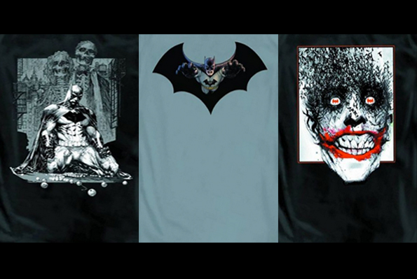 batman t0shirts blog