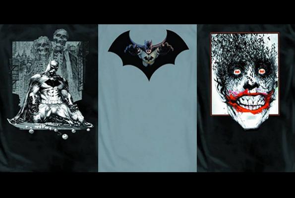 batman t0shirts blog