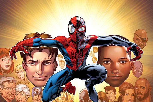 spiderman death blog