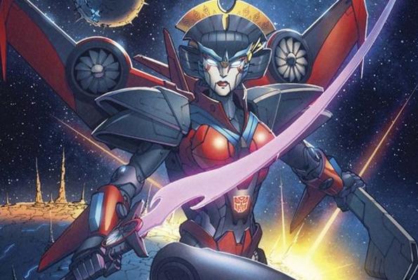 transformers blog