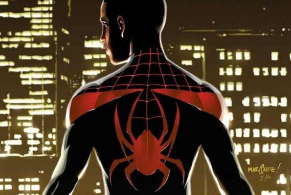 amazing spiderman blog