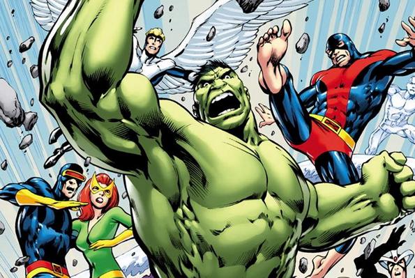 hulk blog