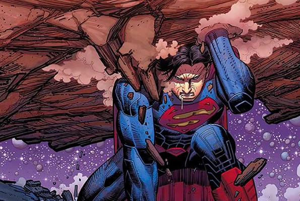 superman blog