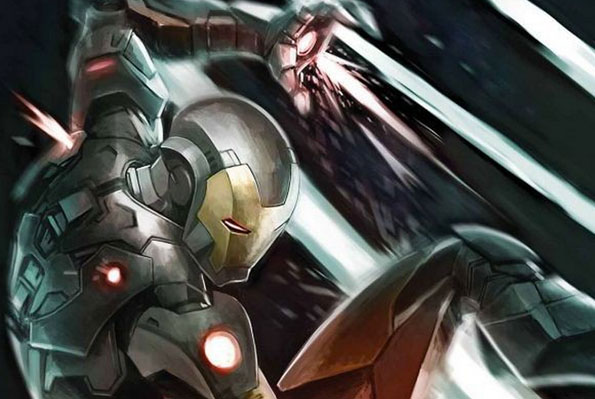 ironman blog