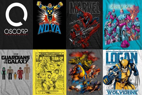 t-shirts blog