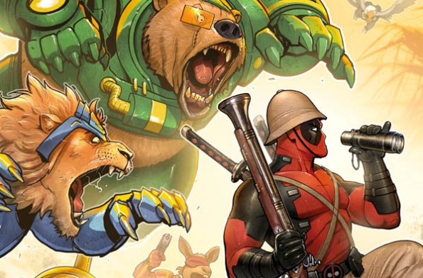 deadpool bi annual b