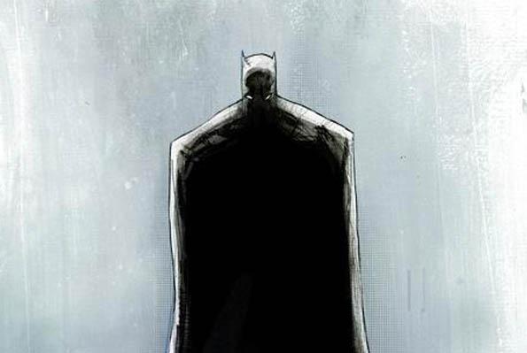 batman essentials blog