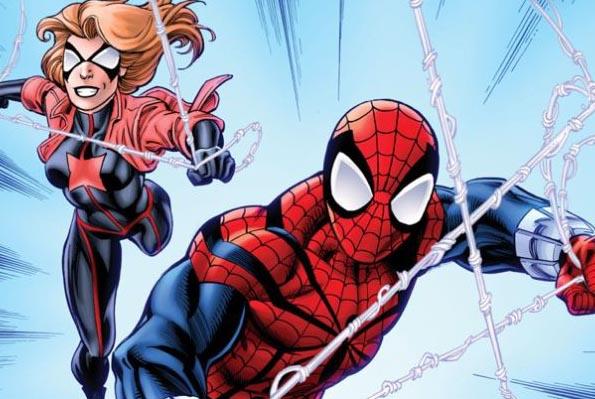 spiderverse blog