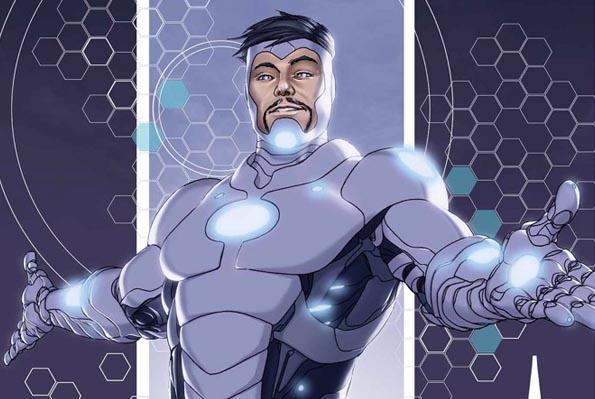 superior iron man blog